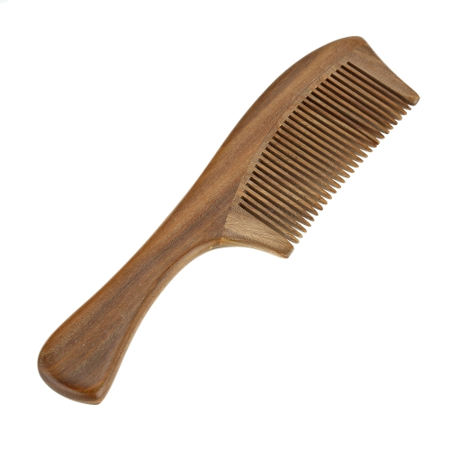 1 Pc Wood Comb Diaphanous Handmade Natural Sandalwood Wooden Comb Sweet Handmade Wooden CombHealth &amp; Beauty<br>1 Pc Wood Comb Diaphanous Handmade Natural Sandalwood Wooden Comb Sweet Handmade Wooden Comb<br>
