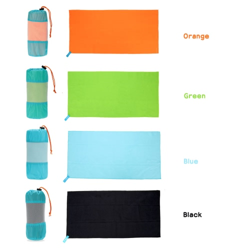 TOMSHOO 40*80cm Microfiber Quick Drying Towel Compact Travel Camping Swimming Beach Bath Body Gym Sports TowelSports &amp; Outdoor<br>TOMSHOO 40*80cm Microfiber Quick Drying Towel Compact Travel Camping Swimming Beach Bath Body Gym Sports Towel<br>