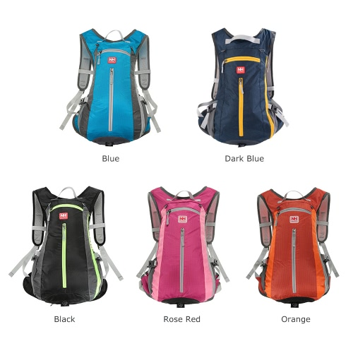 Naturehike 15L Lightweight Outdoor Backpack Climbing Cycling Riding Backpack Sport Bag Pack Camping Backpack Shoulder BagSports &amp; Outdoor<br>Naturehike 15L Lightweight Outdoor Backpack Climbing Cycling Riding Backpack Sport Bag Pack Camping Backpack Shoulder Bag<br>