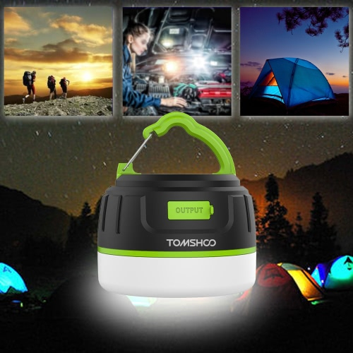 2 in 1 LED Camping LanternSports &amp; Outdoor<br>2 in 1 LED Camping Lantern<br>
