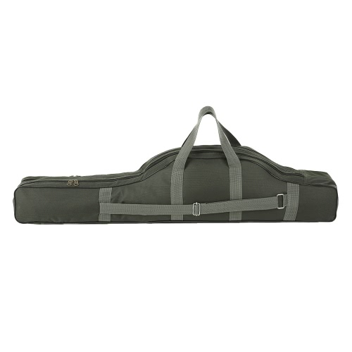 Lixada 100cm/130cm/150cm Fishing Bag Portable Folding Fishing Rod Reel Bag Fishing Pole Gear Tackle Tool Carry Case Carrier TravelSports &amp; Outdoor<br>Lixada 100cm/130cm/150cm Fishing Bag Portable Folding Fishing Rod Reel Bag Fishing Pole Gear Tackle Tool Carry Case Carrier Travel<br>