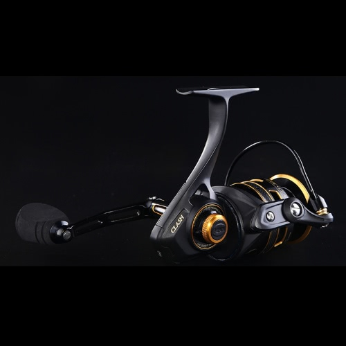 PENN CLASH Spinning Fishing Reel 7+1BB Ball Bearings 6.2:1 Left/Right Interchangeable Collapsible Handle Fishing WheelSports &amp; Outdoor<br>PENN CLASH Spinning Fishing Reel 7+1BB Ball Bearings 6.2:1 Left/Right Interchangeable Collapsible Handle Fishing Wheel<br>