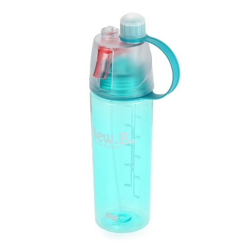 600ML Cycling Portable Leak Proof Cup Spray BottleSports &amp; Outdoor<br>600ML Cycling Portable Leak Proof Cup Spray Bottle<br>