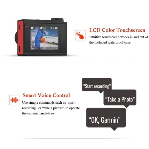 Garmin VIRB Ultra 30 HD 4K BT Action CameraSports &amp; Outdoor<br>Garmin VIRB Ultra 30 HD 4K BT Action Camera<br>