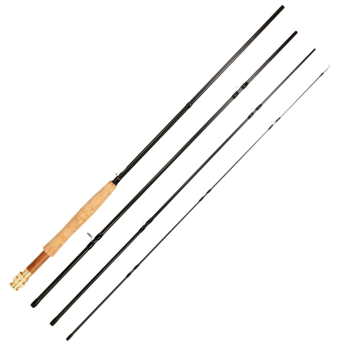 Lixada Portable 9 Feet 2.7M 4 Sections Detachable Carbon Fiber Fly Fishing Rod Pole Fishing TackleSports &amp; Outdoor<br>Lixada Portable 9 Feet 2.7M 4 Sections Detachable Carbon Fiber Fly Fishing Rod Pole Fishing Tackle<br>