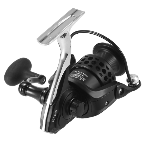 11+1BB Ball Bearings Spinning Fishing Reel Left/Right Interchangeable Collapsible Handle Fishing Reel Metal Spool Fishing ReelSports &amp; Outdoor<br>11+1BB Ball Bearings Spinning Fishing Reel Left/Right Interchangeable Collapsible Handle Fishing Reel Metal Spool Fishing Reel<br>