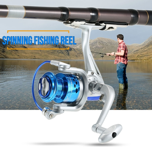 ST5000 10 BB Ball BearingsFishing Spinning ReelSports &amp; Outdoor<br>ST5000 10 BB Ball BearingsFishing Spinning Reel<br>