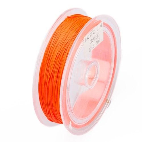 Linea da pesca intrecciata in nylon da 20 lb