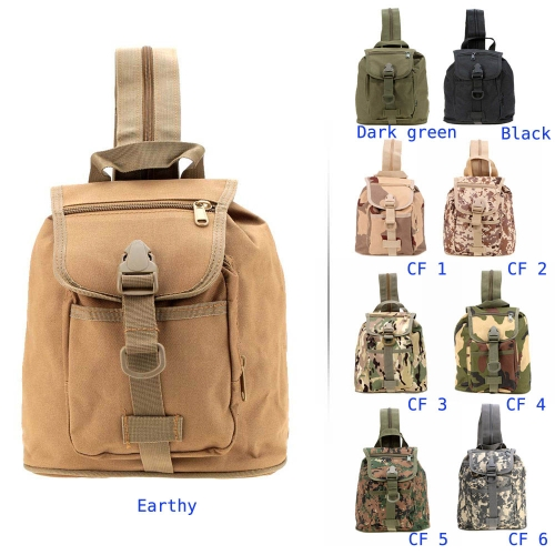 Outdoor Multi-functional Backpack School Sports Cycling Sling Bag Shoulder BagSports &amp; Outdoor<br>Outdoor Multi-functional Backpack School Sports Cycling Sling Bag Shoulder Bag<br>