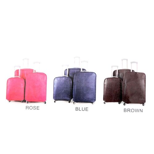 20 24 28 Travel Luggage Suitcase Protective CoverSports &amp; Outdoor<br>20 24 28 Travel Luggage Suitcase Protective Cover<br>