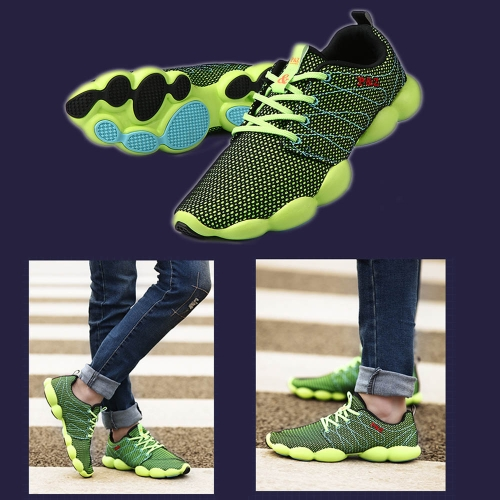 Men Outdoor Lightweight Breathable Casual Sneakers Walking Running Sports ShoesSports &amp; Outdoor<br>Men Outdoor Lightweight Breathable Casual Sneakers Walking Running Sports Shoes<br>