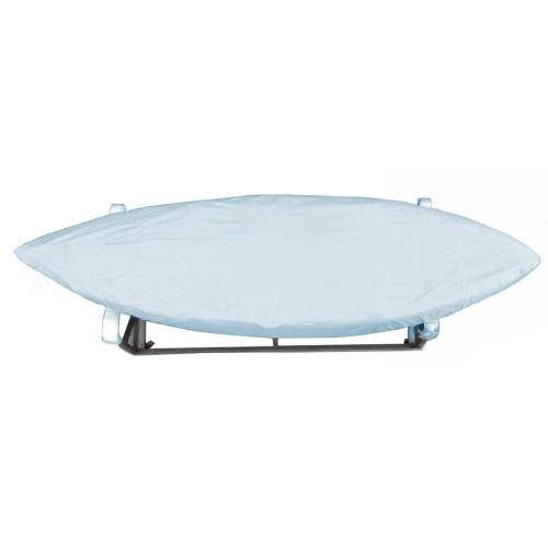 Профессиональный водонепроницаемый чехол для хранения каяка на лодке Каноэ для хранения Пылезащитный щит 4.5M