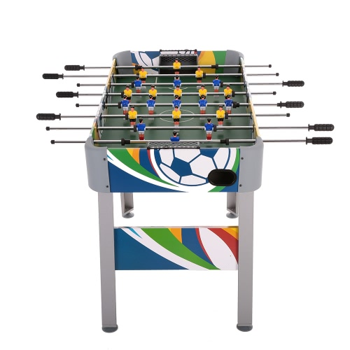 Lixada 47.75 Football Table Game RoomSports &amp; Outdoor<br>Lixada 47.75 Football Table Game Room<br>