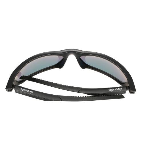 Docooler Bicycle Polarized Cycling Sunglasses Eyewear UV Protection Outdoor Sports Bike Riding Driving Fishing Sun Glasses GogglesSports &amp; Outdoor<br>Docooler Bicycle Polarized Cycling Sunglasses Eyewear UV Protection Outdoor Sports Bike Riding Driving Fishing Sun Glasses Goggles<br>