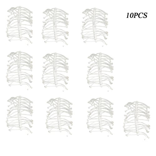 10pcs Carp Fishing Boilie Stop Pop Up Stop Holder Soft Band Bait Screw Boilie Inserts Hair Rigs Fishing Bait StopsSports &amp; Outdoor<br>10pcs Carp Fishing Boilie Stop Pop Up Stop Holder Soft Band Bait Screw Boilie Inserts Hair Rigs Fishing Bait Stops<br>