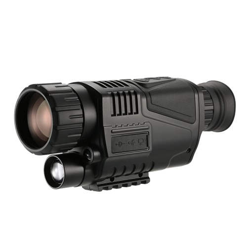 5x40 Multi-functional Digital Night Vision TelescopeSports &amp; Outdoor<br>5x40 Multi-functional Digital Night Vision Telescope<br>