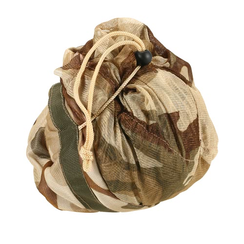 Grass Type Sniper Camouflage Hood &amp; Cap Head Net with Hay Weapon Wrap RopeSports &amp; Outdoor<br>Grass Type Sniper Camouflage Hood &amp; Cap Head Net with Hay Weapon Wrap Rope<br>