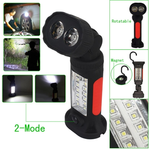 Outdoor Potable LED Work Light With MagnetSports &amp; Outdoor<br>Outdoor Potable LED Work Light With Magnet<br>
