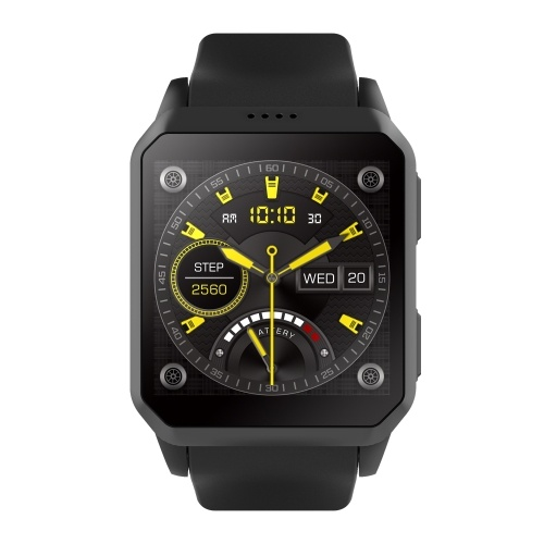 KW06 Touchscreen Smart Sport Watch