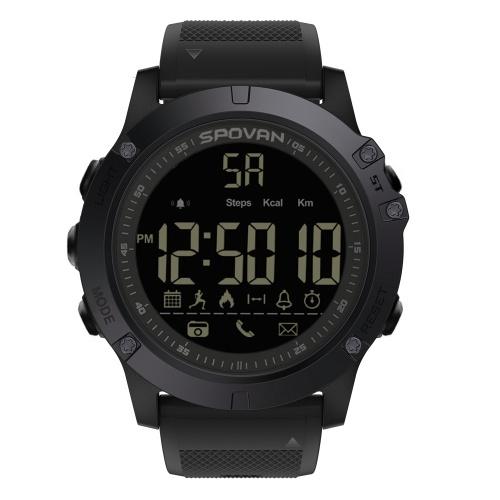 Reloj deportivo digital inteligente al aire libre Spovan
