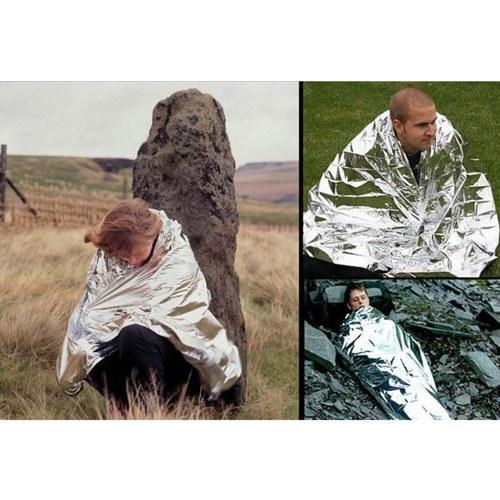 Наружное защитное одеяло