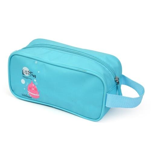 Bolsa de embalagem de artigos de higiene pessoal saco de artigos de higiene pessoal