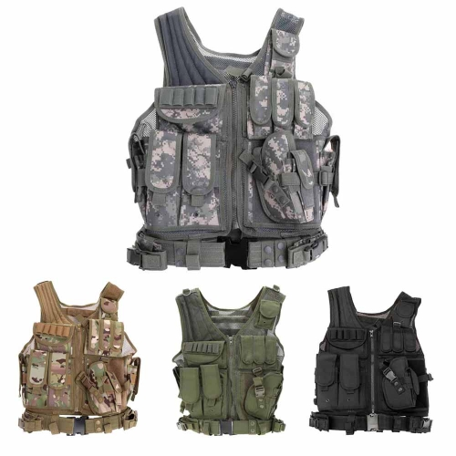 Outdoor Military Tactical Hunting VestSports &amp; Outdoor<br>Outdoor Military Tactical Hunting Vest<br>