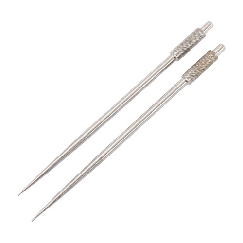 Lixada 2pcs Titanium Alloy Toothpick Ultralight Rust-resistance Anti-corrosion ToothpickSports &amp; Outdoor<br>Lixada 2pcs Titanium Alloy Toothpick Ultralight Rust-resistance Anti-corrosion Toothpick<br>
