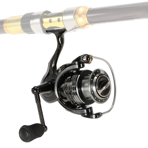 6+1 BB Ball Bearings Spinning Fishing Reel Gear Left / Right Interchangeable Collapsible Handle High Speed Fish ReelSports &amp; Outdoor<br>6+1 BB Ball Bearings Spinning Fishing Reel Gear Left / Right Interchangeable Collapsible Handle High Speed Fish Reel<br>