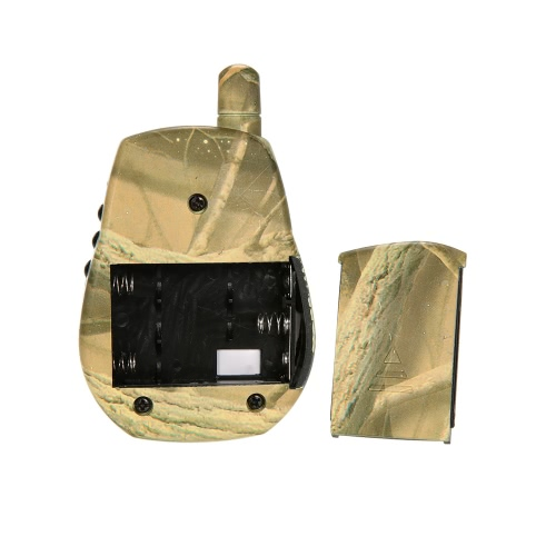 Lixada Wireless LED Fishing Alarm Alert Set with Case 4 Fishing Bite Alarms + 1 ReceiverSports &amp; Outdoor<br>Lixada Wireless LED Fishing Alarm Alert Set with Case 4 Fishing Bite Alarms + 1 Receiver<br>