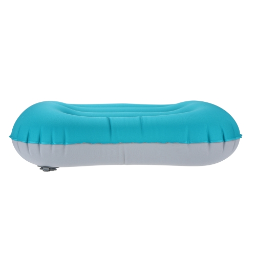 Mini Ultralight Air Inflatable Pillow Outdoor Sleeping Travel Portable Soft Neck Camping Tent MatSports &amp; Outdoor<br>Mini Ultralight Air Inflatable Pillow Outdoor Sleeping Travel Portable Soft Neck Camping Tent Mat<br>