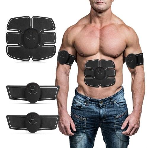 Entrenador de musculo abdominal