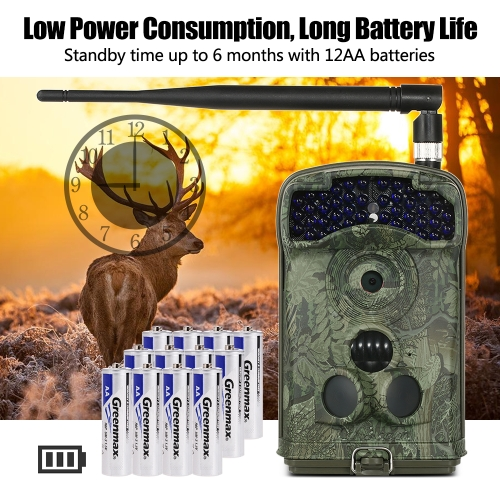 Ltl-6310MG-3G Wireless 3G Trail Hunting CameraSports &amp; Outdoor<br>Ltl-6310MG-3G Wireless 3G Trail Hunting Camera<br>