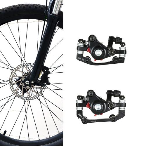 Bike Calipers Set Front Rear Bike Disc Brake Kit Metal MTB Road Bike Cyling Bicycle PartsSports &amp; Outdoor<br>Bike Calipers Set Front Rear Bike Disc Brake Kit Metal MTB Road Bike Cyling Bicycle Parts<br>