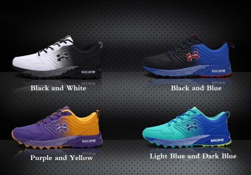 Men Outdoor Breathable Sneakers Walking Running Sports ShoesSports &amp; Outdoor<br>Men Outdoor Breathable Sneakers Walking Running Sports Shoes<br>