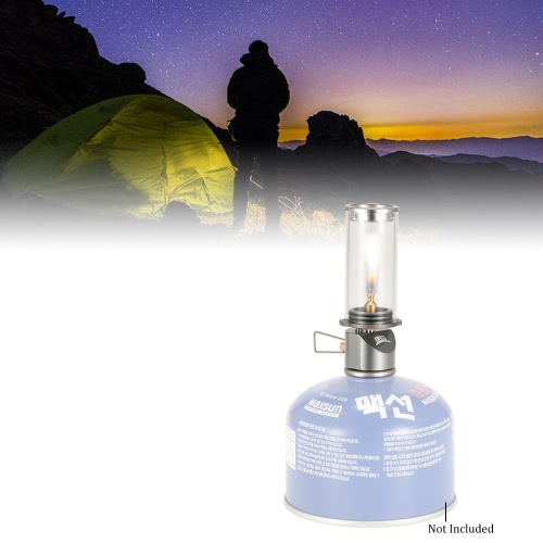BRS Lamp Light Butane Gas Light Lantern Outdoor Use Only for Camping Picnic Self-drivingSports &amp; Outdoor<br>BRS Lamp Light Butane Gas Light Lantern Outdoor Use Only for Camping Picnic Self-driving<br>