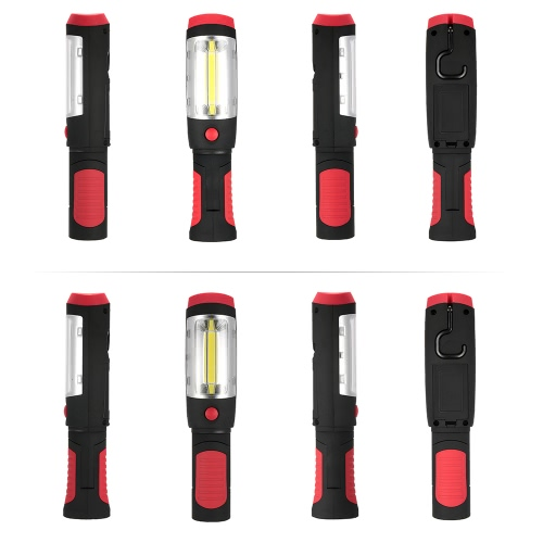 Super Bright Adjustable Mini LED Pen Light Inspection Lamp Magnetic Torch Outdoor Camping Lantern LightSports &amp; Outdoor<br>Super Bright Adjustable Mini LED Pen Light Inspection Lamp Magnetic Torch Outdoor Camping Lantern Light<br>
