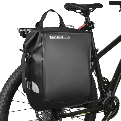 20L Bike Bicycle Cycling Trunk Bag Waterproof Rear Tail Pack Bag Cycling Bike Bicycle Storage BagSports &amp; Outdoor<br>20L Bike Bicycle Cycling Trunk Bag Waterproof Rear Tail Pack Bag Cycling Bike Bicycle Storage Bag<br>