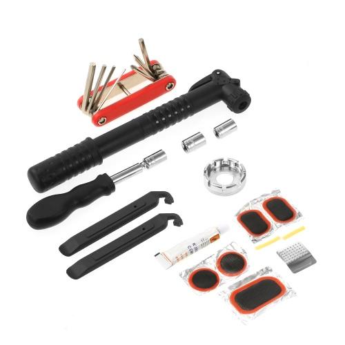Bicycle Repair Tools Kit Capsule BoxesSports &amp; Outdoor<br>Bicycle Repair Tools Kit Capsule Boxes<br>