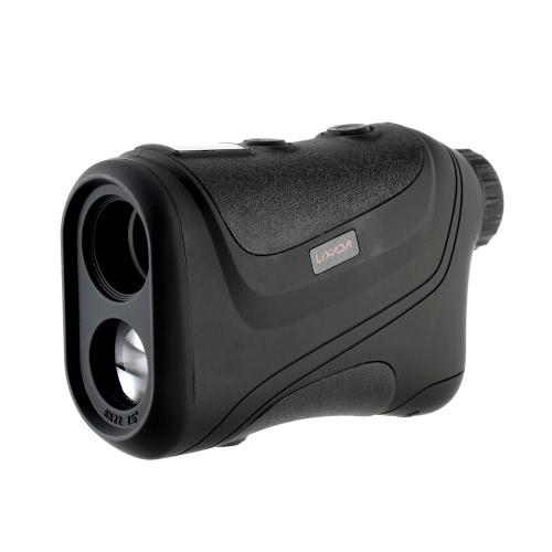 Lixada Range Finder Distanza Velocità Angolo Altezza caccia Golf Telescope palmare