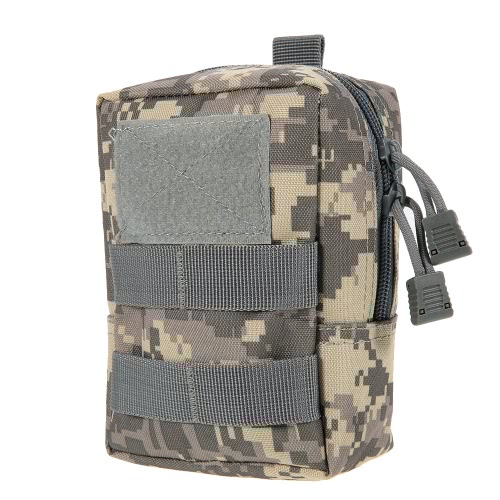 Tactical Pouch Outdoor Military Compact Utility Gadget Carrier Pouch Bag Water Resistant Cell Phone Holder Accessary PouchSports &amp; Outdoor<br>Tactical Pouch Outdoor Military Compact Utility Gadget Carrier Pouch Bag Water Resistant Cell Phone Holder Accessary Pouch<br>