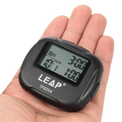 Digital Stopwatch Chronograph Timer Countdown Sports Stop Watch Counter Handheld for Swimming Running Interval Outdoor ActivitiesSports &amp; Outdoor<br>Digital Stopwatch Chronograph Timer Countdown Sports Stop Watch Counter Handheld for Swimming Running Interval Outdoor Activities<br>