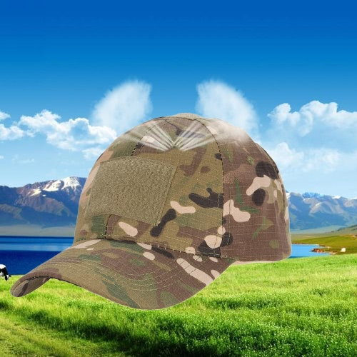 Unisex Cotton Baseball Caps Outdoor Tactical Hats Casual SportsSports &amp; Outdoor<br>Unisex Cotton Baseball Caps Outdoor Tactical Hats Casual Sports<br>