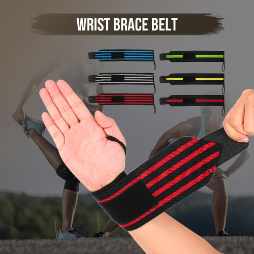 Lixada Compreeion Wrist Brace Support Adjustable Wrist Support Brace Belt Breathable Wrist Straps Wrap for Hiking Basketball OutdoSports &amp; Outdoor<br>Lixada Compreeion Wrist Brace Support Adjustable Wrist Support Brace Belt Breathable Wrist Straps Wrap for Hiking Basketball Outdo<br>