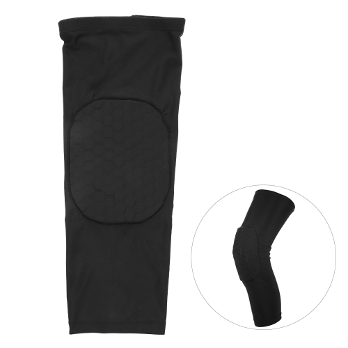 1PCS Knee Brace Knee Sleeve Basketball Football Knee Pad Support Guard Protector Leg Support Sports Snowboard Knee Compression SleSports &amp; Outdoor<br>1PCS Knee Brace Knee Sleeve Basketball Football Knee Pad Support Guard Protector Leg Support Sports Snowboard Knee Compression Sle<br>