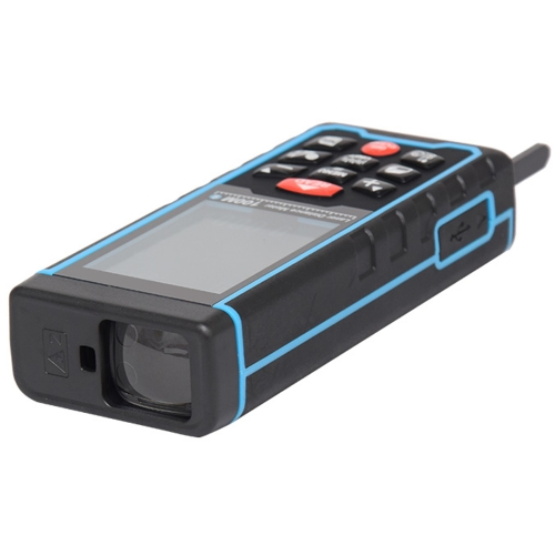 Mini Handheld LCD Digital Laser Distance Meter USB Range Finder Distance Area Volume Measurement 100 Groups Data StorageSports &amp; Outdoor<br>Mini Handheld LCD Digital Laser Distance Meter USB Range Finder Distance Area Volume Measurement 100 Groups Data Storage<br>