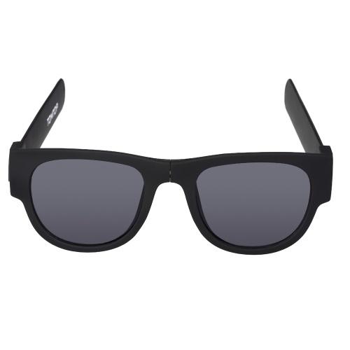 TOMTOP Elegante UV400 Polarizada Folding Sunglasses