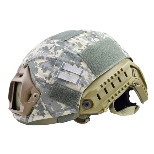 CS Universal Hunting Game Camouflage Helmet
