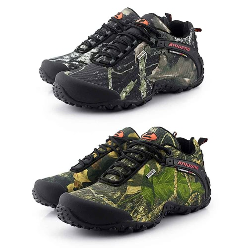 Outdoor Camouflage Climbing Mens Hiking Shoes Sport SneakerSports &amp; Outdoor<br>Outdoor Camouflage Climbing Mens Hiking Shoes Sport Sneaker<br>