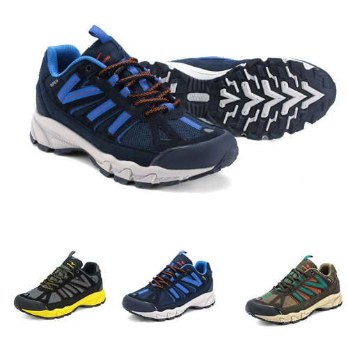 Sport Breathable Mesh Sneakers Mens Outdoor Climbing Trekking ShoesSports &amp; Outdoor<br>Sport Breathable Mesh Sneakers Mens Outdoor Climbing Trekking Shoes<br>